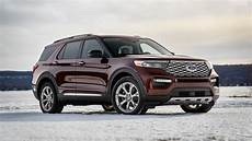 Ford Explorer 2020 ford explorer photos and details what you need to