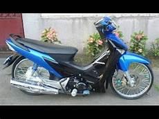 Supra X 100 Modif Standar by Motor Trend Modifikasi Modifikasi Motor Honda