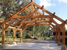 timber frame carport timber frame pavilion timber frame home timber framing carport in 2019
