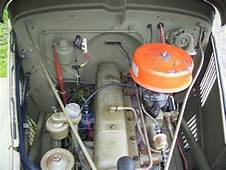 1942 Chevy 506G Military Truck 270 GMC Engine 5 Speed