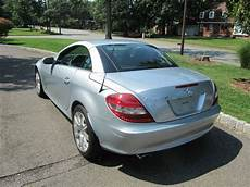 car repair manuals download 2005 mercedes benz slk class regenerative braking purchase used 2005 mercedes benz slk350 convertible 2 dr manual transmission 5700 miles silver