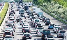 Staumelder Aktuelle Verkehrslage Zum Wochenende