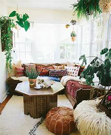 Living Room Boho Home Decor Ideas by Bohemian How To Achieve Boho Chic Style In Your Home