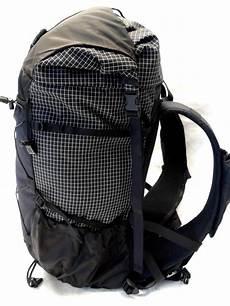 220 la fastpack 45 l ultraleicht rucksack trekking lite