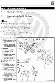 small engine repair manuals free download 2006 volkswagen rabbit windshield wipe control volkswagen golf 4 iv 1998 2006 factory repair manual