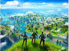 Fortnite Chapter 2 Wallpaper, HD Games 4K Wallpapers