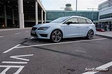 cupra st 280 review including exclusive