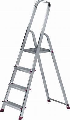 impos alu haushaltsleiter 3 stufen lagerhaus