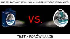 philips h4 racing vision 150 vs philips h4 x treme