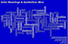 Color Meanings Symbolism Chart Color Meanings Color