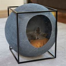 meyou une niche pour chat made in et trop chic