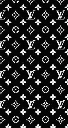 louis vuitton supreme background iphone wallpaper louis vuitton black wallpapers in