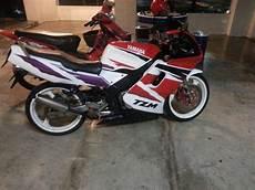 Kumpulan 63 Modifikasi Motor Yamaha Tzm Terunik