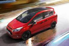 ford reveals colour editions of b max and focus