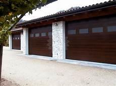 portone garage sezionale portone garage sezionale falegnameria pojer