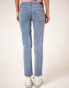 levi s levis curve id bold curve ankle in