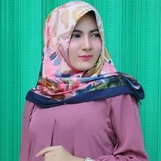 Hijabers Cantik Gaya Wanita Jilbab Cantik