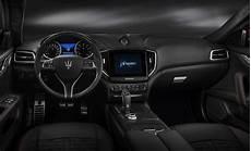 2019 maserati ghibli interior maserati sports sedan design