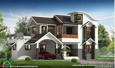 kerala style house plans with cost 2018 kerala home design and floor plans 8000 houses