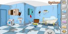 Escape The Bathroom Level 1 by Escape Bathroom Level 2 Walkthrough
