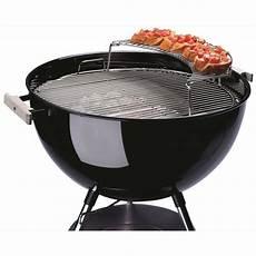 grille de rechauffage pour barbecue charbon weber un