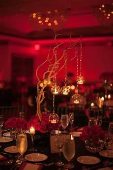 boda en rojo un color que viene con fuerza este 2018