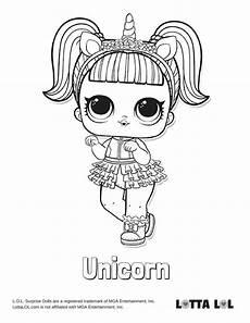 Malvorlagen Lol Unicorn Lol Coloring Pages Unicorn Picture In 2020 Malvorlage