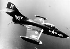 how the navy s first jet went to war with migs over korea the national interest
