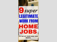 amazon work from home jobs 2019