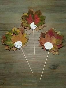 Basteln Mit Herbstblättern - pin by zeljka simunovic on fall crafts for fall