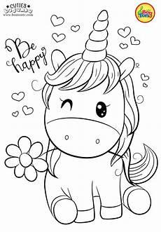 cuties coloring pages for kids free preschool printables slatkice bojanke cute animal