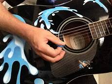acoustic guitar decals guitar decals water splash stickers for acoustic guitars reverb