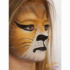 gesicht schminken igel koop een leeuw schminken bij starmagic altijd de