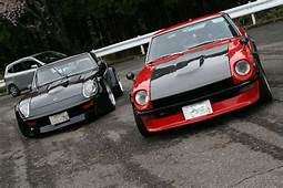 103 Best 240z Images On Pinterest  Datsun Cars And