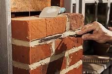 brique pour mur faire un mur en brique