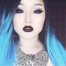 coloration cheveux bleu cheveux bleu