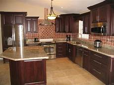 Kitchens Furniture Update Oak Kitchen Cabinets