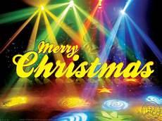 free 2011 christmas lights wallpapers