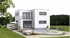 architektenhaus kosten pro qm bauhaus typ kubus134 casas arquitectura y planos
