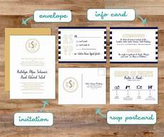 What Should Be Included In Wedding Invitation wedding invitation guidelines adagio