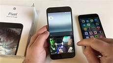 wechsel iphone auf pixel einrichtung mit