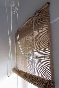 seilf 252 hrung vom bambusrollo haushalt reparatur