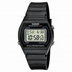 prezzi orologi casio casio collection w 202 1avef bei kaufen