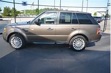 sell used 2011 land rover range rover sport hse sport