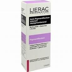 lierac prescription anti pigmentflecken 02455779