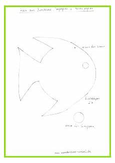 Fische Malvorlagen Ausschneiden 6 Fisch Vorlage Zum Ausschneiden Meltemplates Meltemplates