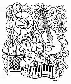 ausmalbilder grundschule musik tiffanylovesbooks
