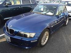 bmw z3 coupe bmw z3 coupe 3 0 japanese used car auction