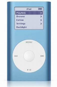 ipod mini 2nd generation specs news apple