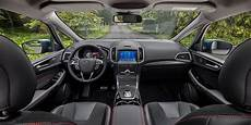 ford s max interior infotainment carwow